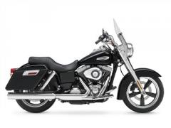 2013 H-D® FLD Dyna® Switchback Motorcycle
