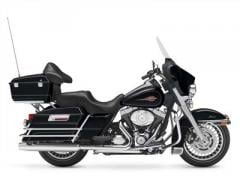 2013 H-D® FLHTC Electra Glide® Classic Motorcycle