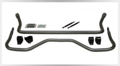 Solid Sway Bars