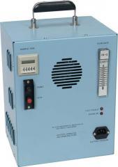CF-993B: Fixed Speed, Internal Battery &