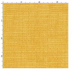 Plush Marigold Fabric