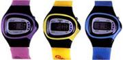 Hi-Fashion Digital Stop Watch