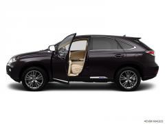 Lexus RX 450h AWD 4DR SUV