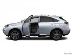 Lexus RX 350 AWD 4DR SUV