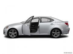 Lexus IS 350 4DR SDN AWD Car