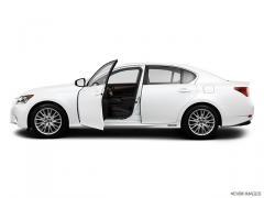 Lexus GS 450h 4DR SDN HYBRID Car
