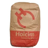 Holcim Portland Cement Gray 94 lb