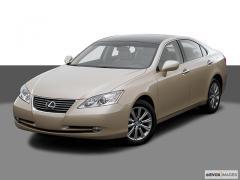 Lexus ES 350 4DR SDN AT Car