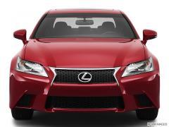 Lexus GS 350 4DR SDN AWD Car