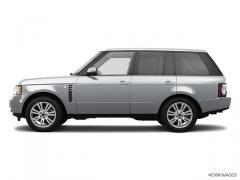 Land Rover Range Rover HSE SUV
