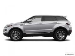 Land Rover Range Rover Evoque Prestige SUV