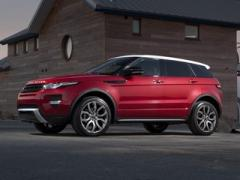 Land Rover Range Rover Evoque Pure Plus SUV