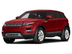 Land Rover Range Rover Evoque Pure SUV