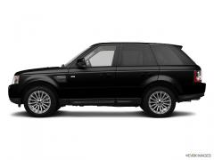 Land Rover Range Rover Sport HSE LUX SUV