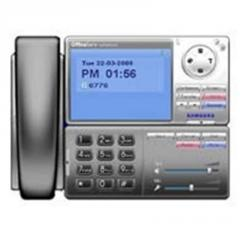 Samsung OfficeServ softphone (VoIP)
