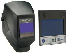 NexGen™ EQC® HSL100 Welding Helmet