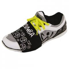 Zumba Carpet Gliders for Shoes