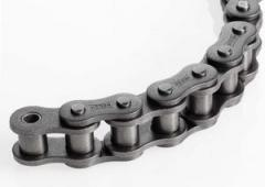 ANSI Heavy Duty Roller Chain