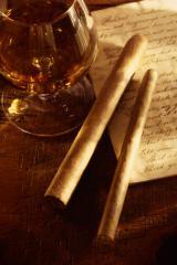 Cigars CAO Brazilia