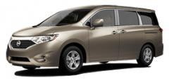 Nissan Quest New Car
