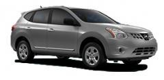 Nissan Rogue New Car