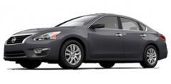Nissan Altima New Car