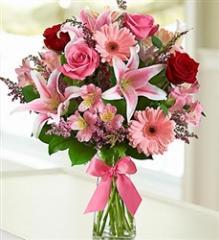 Fields of Europe™ Romance- Medium Flowers
