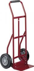 Safco Continuous Handle Hand Truck 4081R