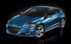 Honda CR-Z New Car