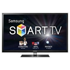 Plasma TV, Samsung 550 Series