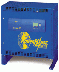 PowerHouse IHF Traction charger