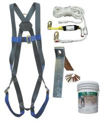 50' ConstructionPlus Roofer's Kit with