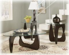 Occasional Table Set, Blanca T53213