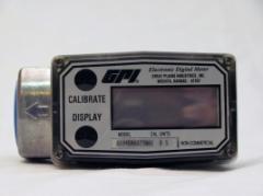 GPI M402C Flow Meter