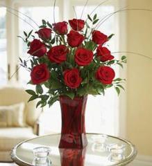 Blooming Love Premium Roses