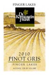 Wine 2010 Pinot Gris