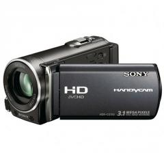 Sony 16GB High-Definition Camcorder