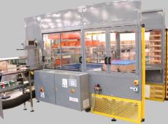 APU Auto Tray Packing Unit