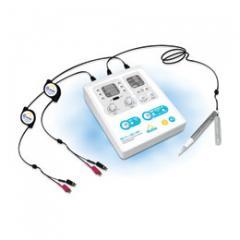 EA-2/2 Milli-Micro Digital TENS, Point Detector,