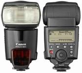 Canon 580EX II Speedlite Flash For Digital SLR