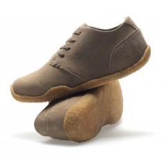Aalto Chukka Leather Men Footwear