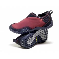 Slipstream Leather/Soft Shell Footwear