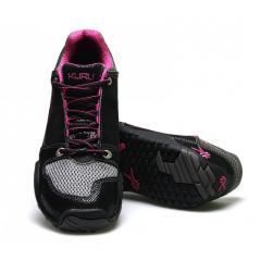 Kruzr II Leather/Mesh Footwear