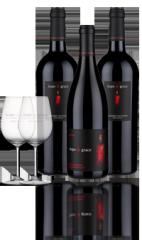 Seasonal Winemaker's Wine Trio 2012 + 2 Free