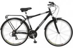 Schwinn Discover 21 Speed Men's Hybrid Bike