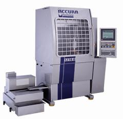 Ultra Precision Grinding Machine