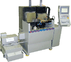 Ultra Precision Rotary Surface Grinding Machine