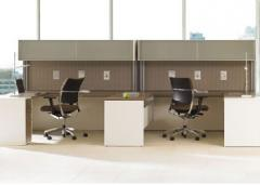 Desking Systems, Expansion®