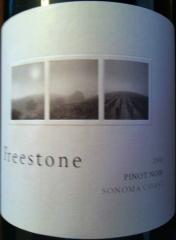 2006 Freestone Vineyards Pinot Noir Sonoma Coast