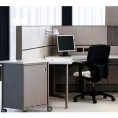 Work Tables, Teknion